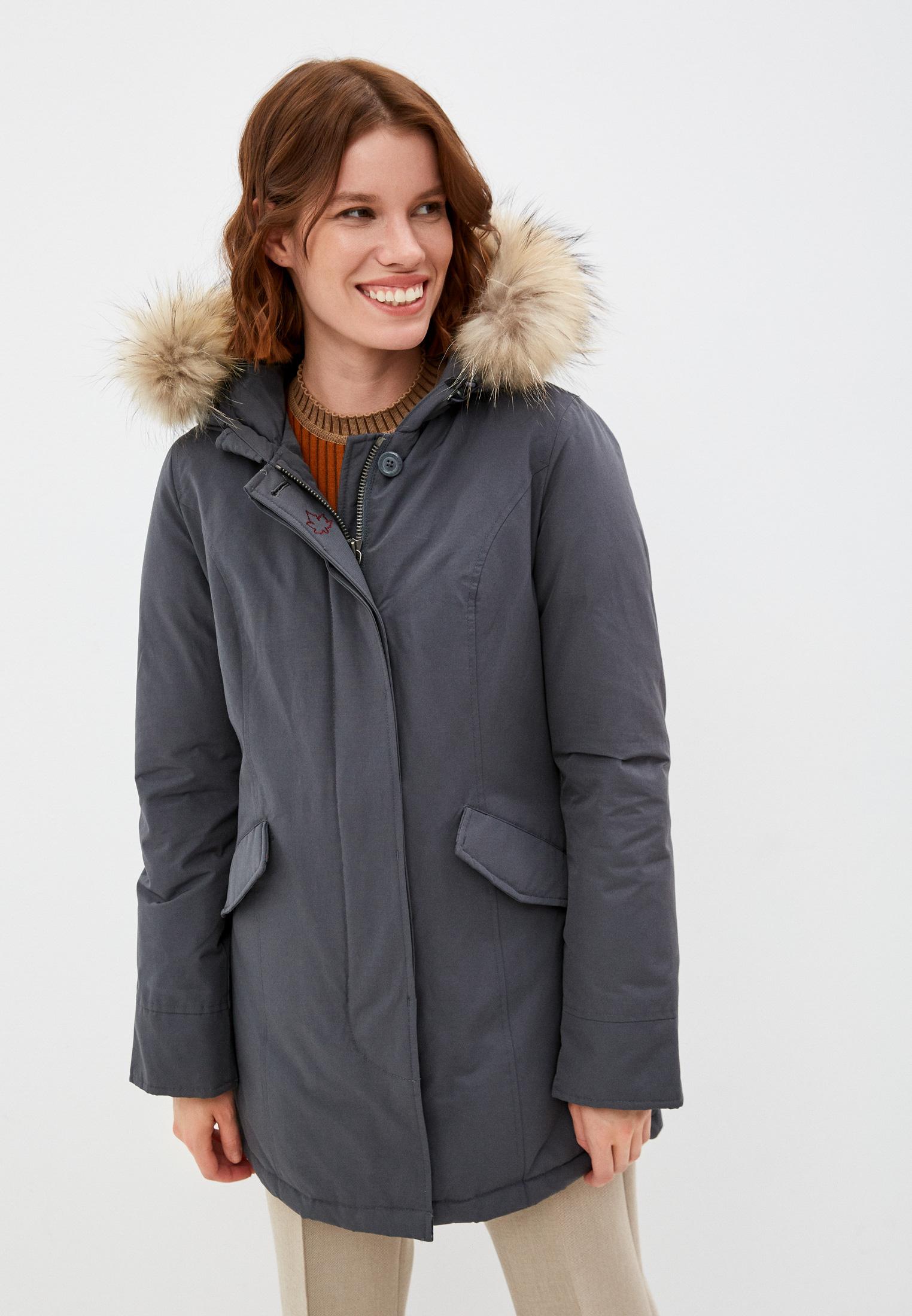 Утепленная куртка Canadian CN.GCM01NW: изображение 1