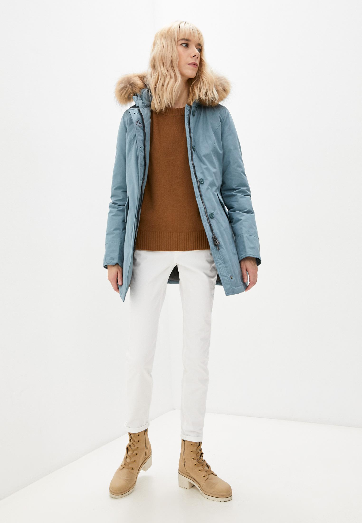 Утепленная куртка Canadian CN.GCM01NW: изображение 3