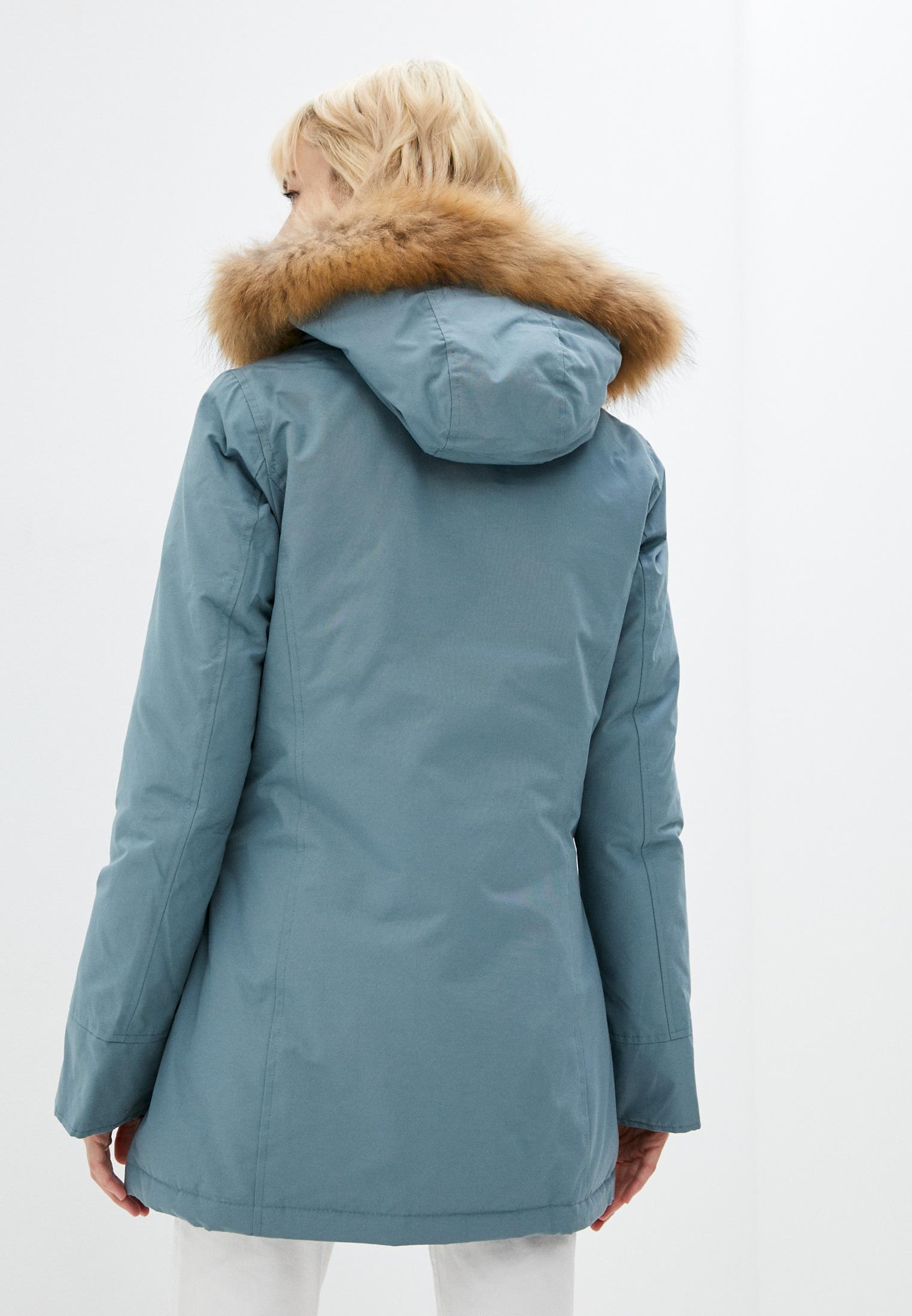 Утепленная куртка Canadian CN.GCM01NW: изображение 4