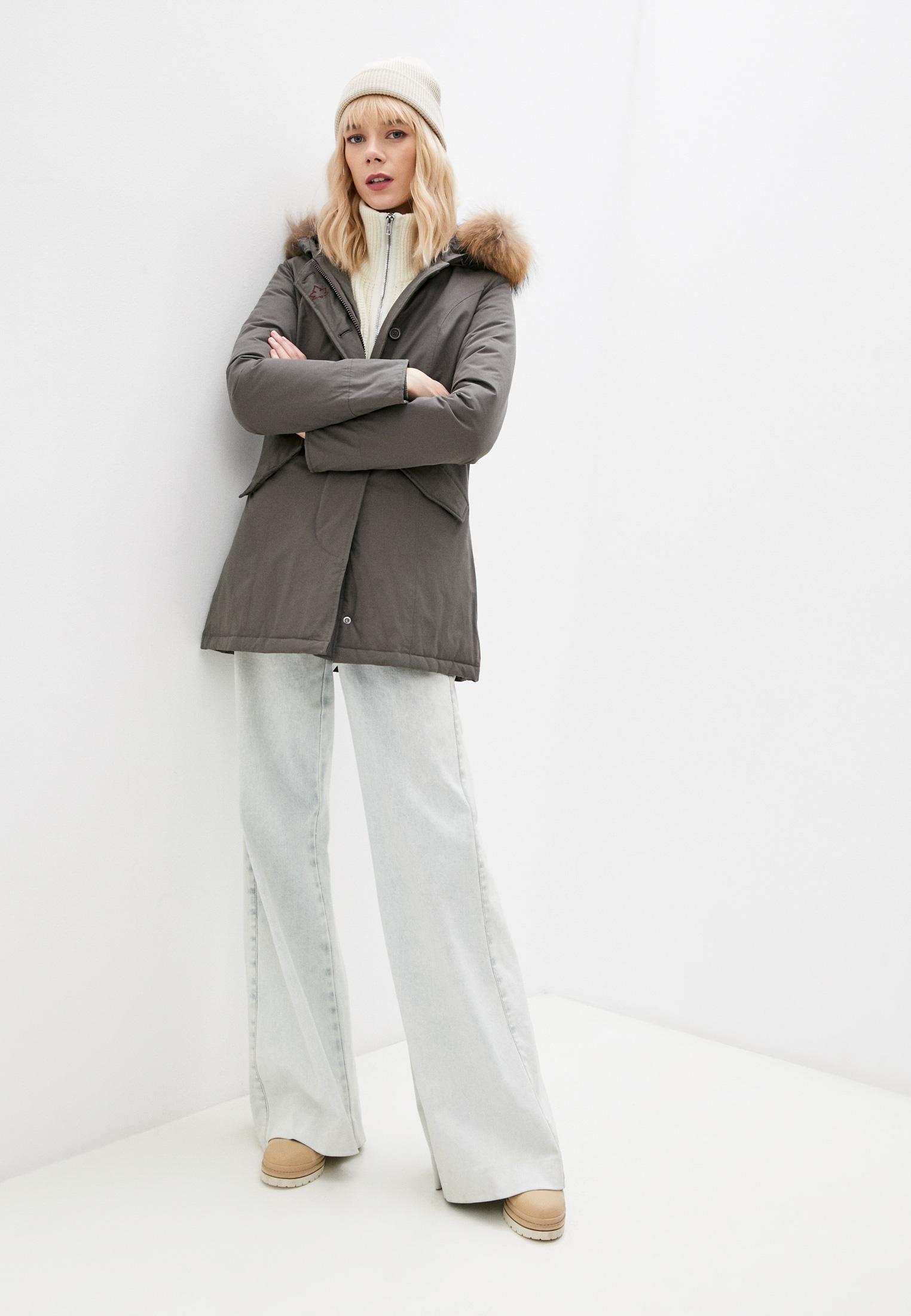 Утепленная куртка Canadian CN.GCM01NW: изображение 9