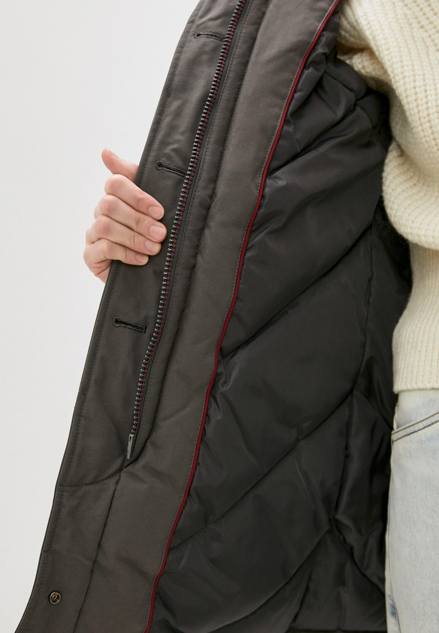 Утепленная куртка Canadian CN.GCM01NW: изображение 11