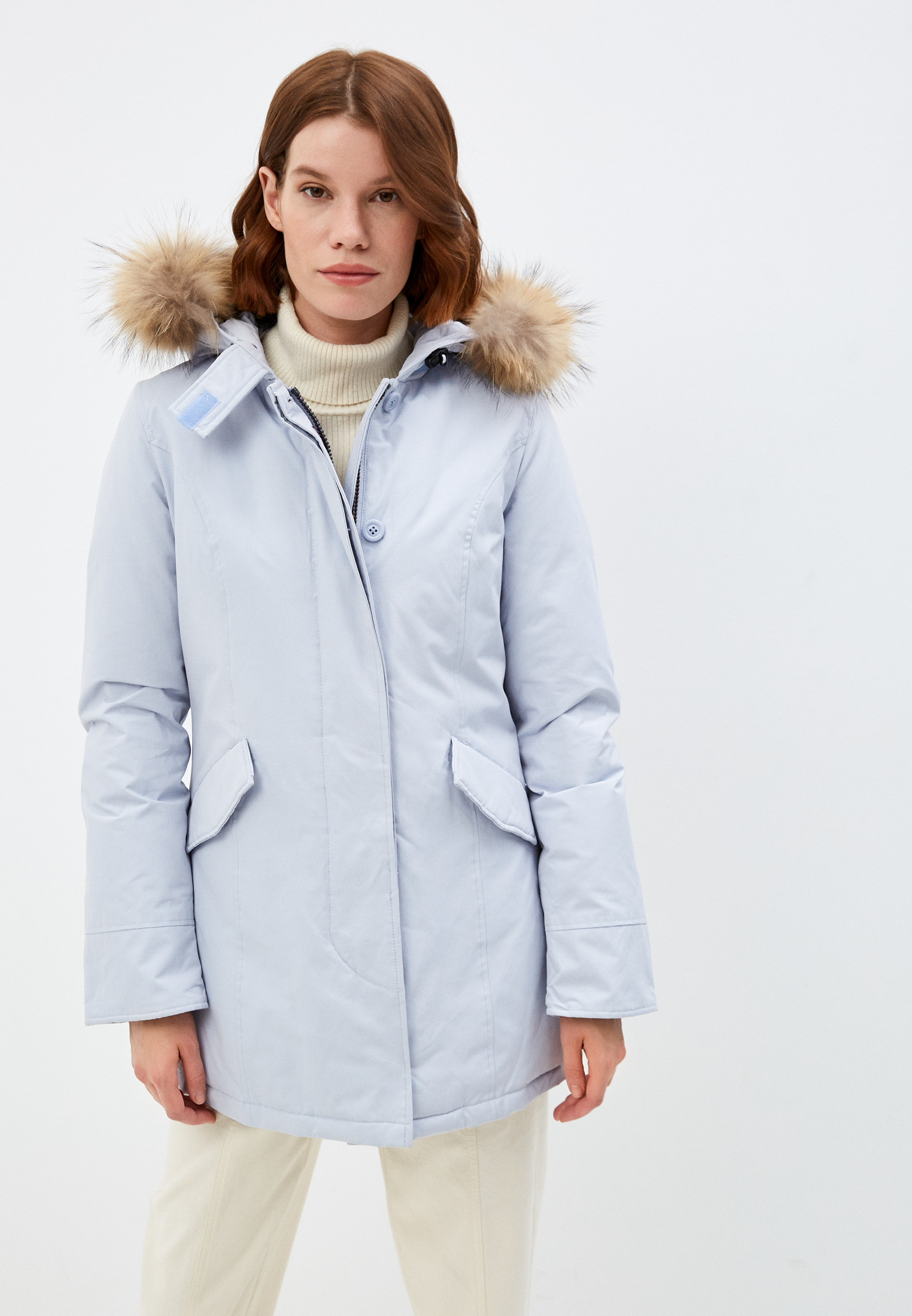 Утепленная куртка Canadian CN.GCM01NW: изображение 7