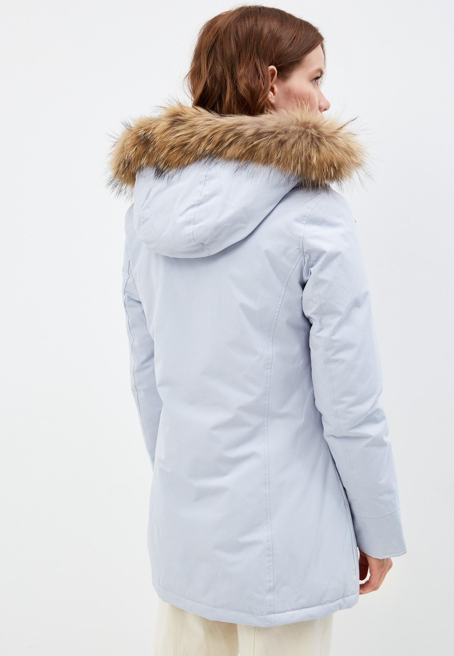 Утепленная куртка Canadian CN.GCM01NW: изображение 10