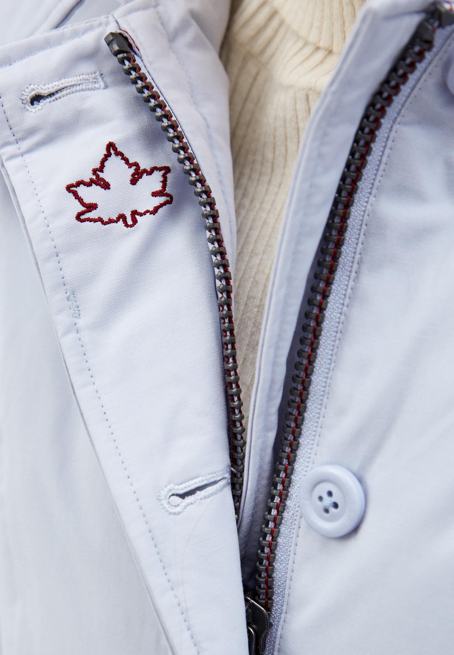 Утепленная куртка Canadian CN.GCM01NW: изображение 12