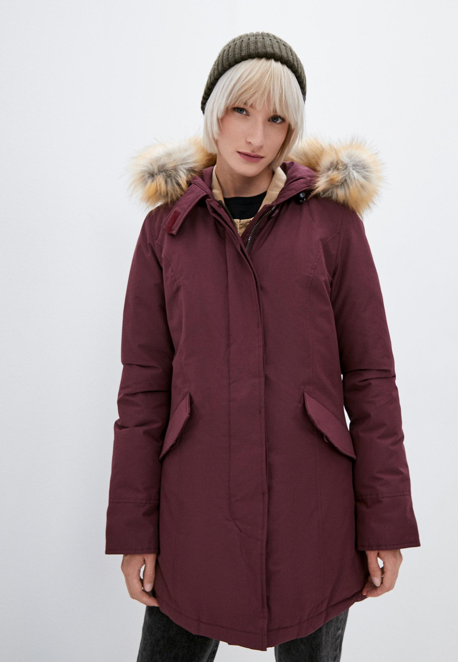 Утепленная куртка Canadian CN.GCM01NWFF