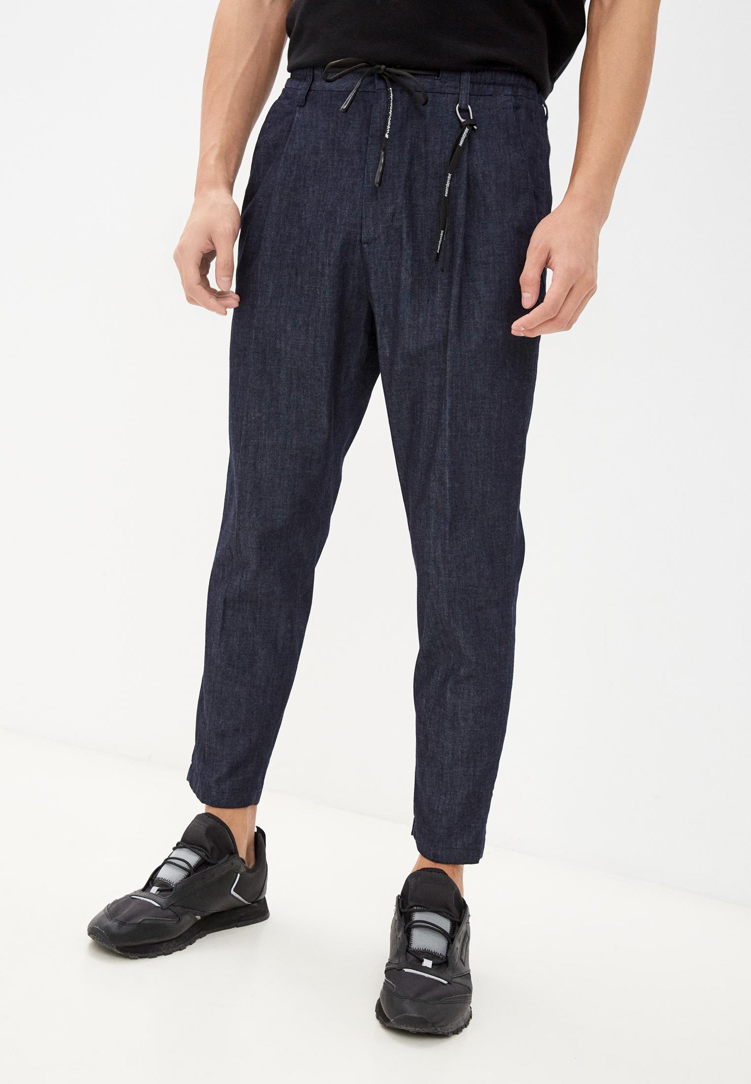 Мужские повседневные брюки Strellson 30028212