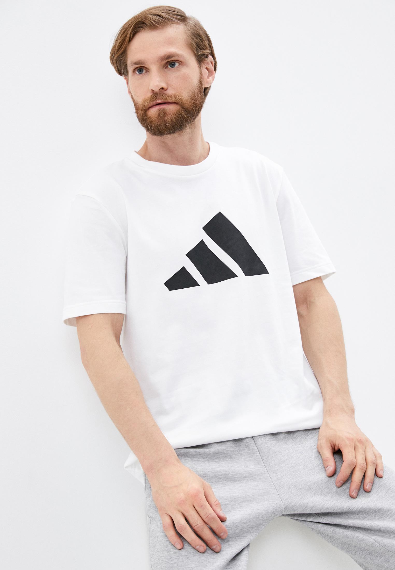 Спортивная футболка Adidas (Адидас) GR4111