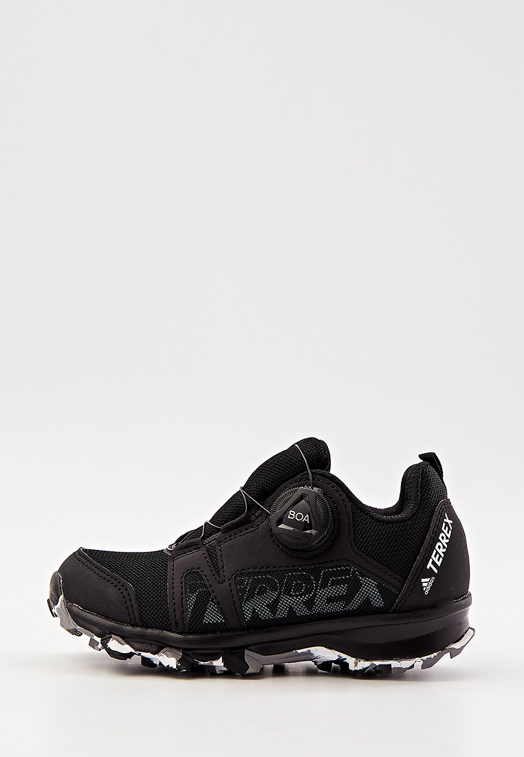 Кроссовки для мальчиков Adidas (Адидас) EF3635