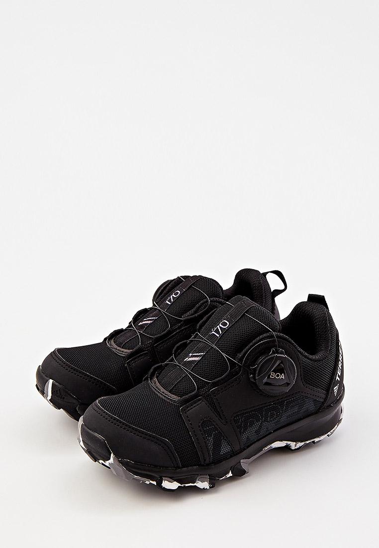Кроссовки для мальчиков Adidas (Адидас) EF3635: изображение 2