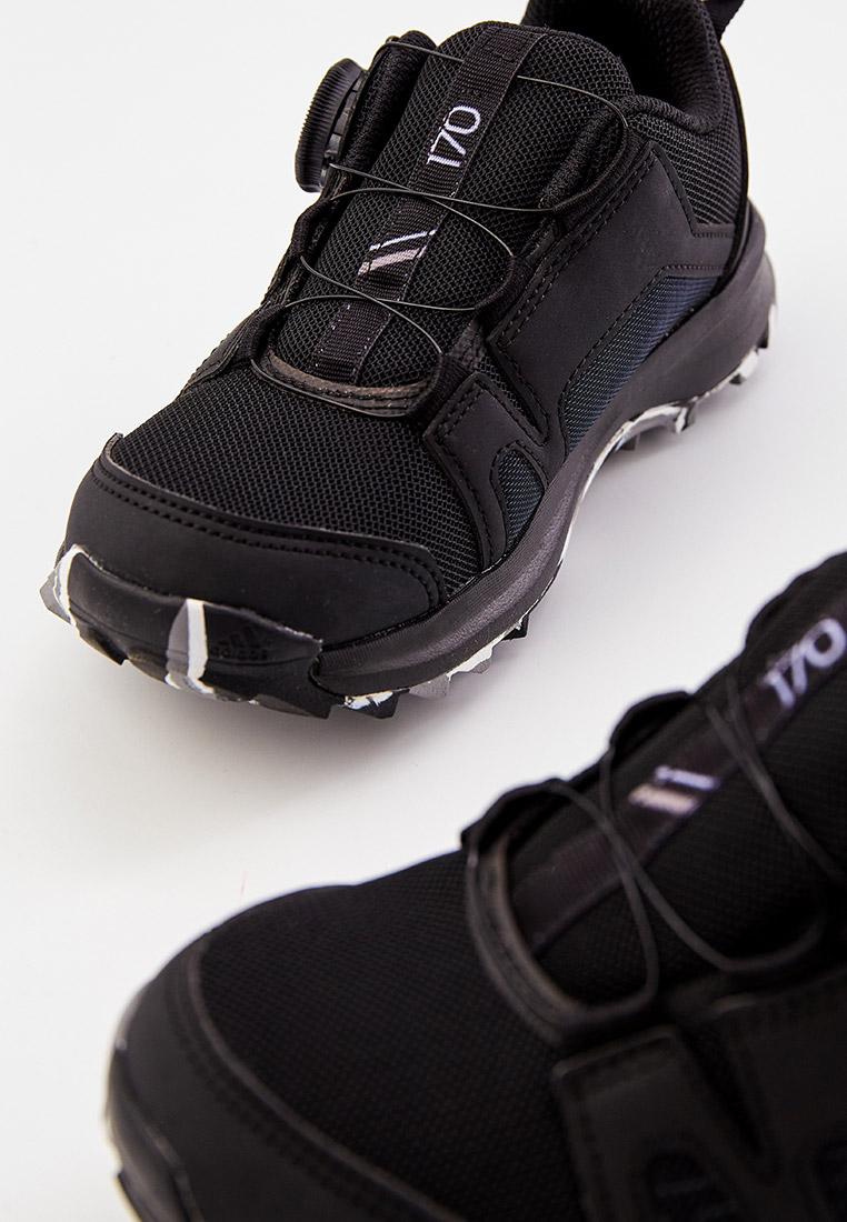 Кроссовки для мальчиков Adidas (Адидас) EF3635: изображение 3