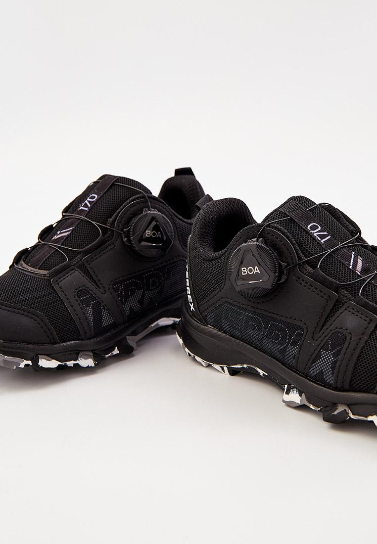 Кроссовки для мальчиков Adidas (Адидас) EF3635: изображение 4