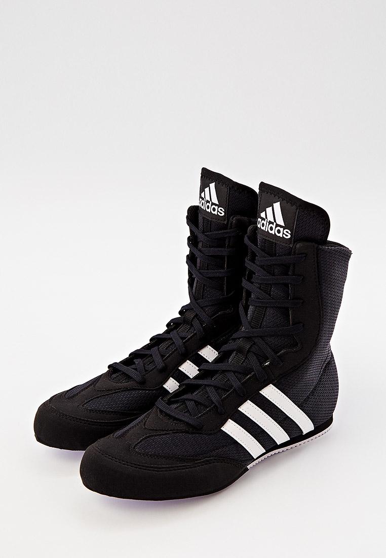 Мужские кроссовки Adidas (Адидас) FX0561: изображение 2