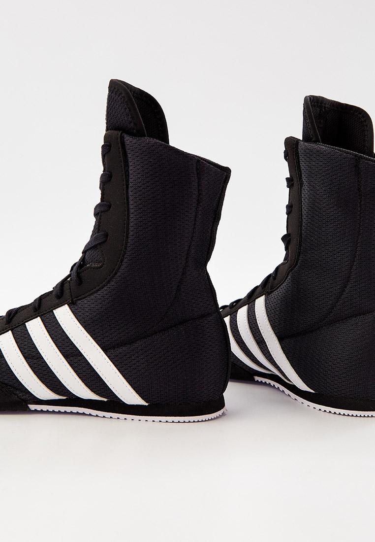 Мужские кроссовки Adidas (Адидас) FX0561: изображение 4
