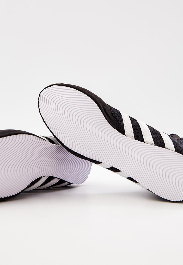 Мужские кроссовки Adidas (Адидас) FX0561: изображение 5