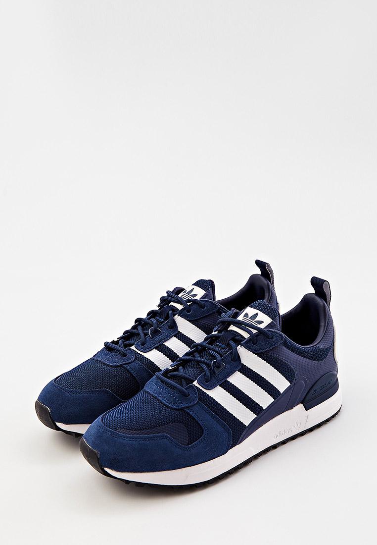Мужские кроссовки Adidas Originals (Адидас Ориджиналс) FY1102: изображение 2