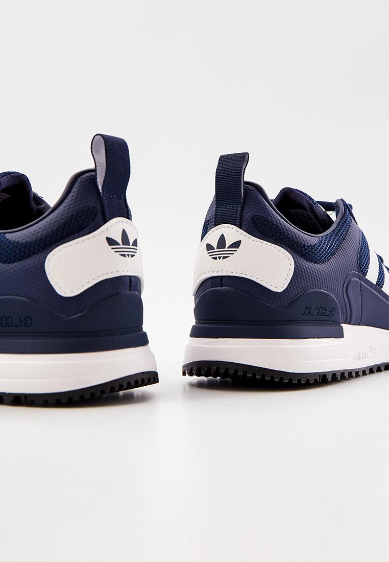Мужские кроссовки Adidas Originals (Адидас Ориджиналс) FY1102: изображение 4