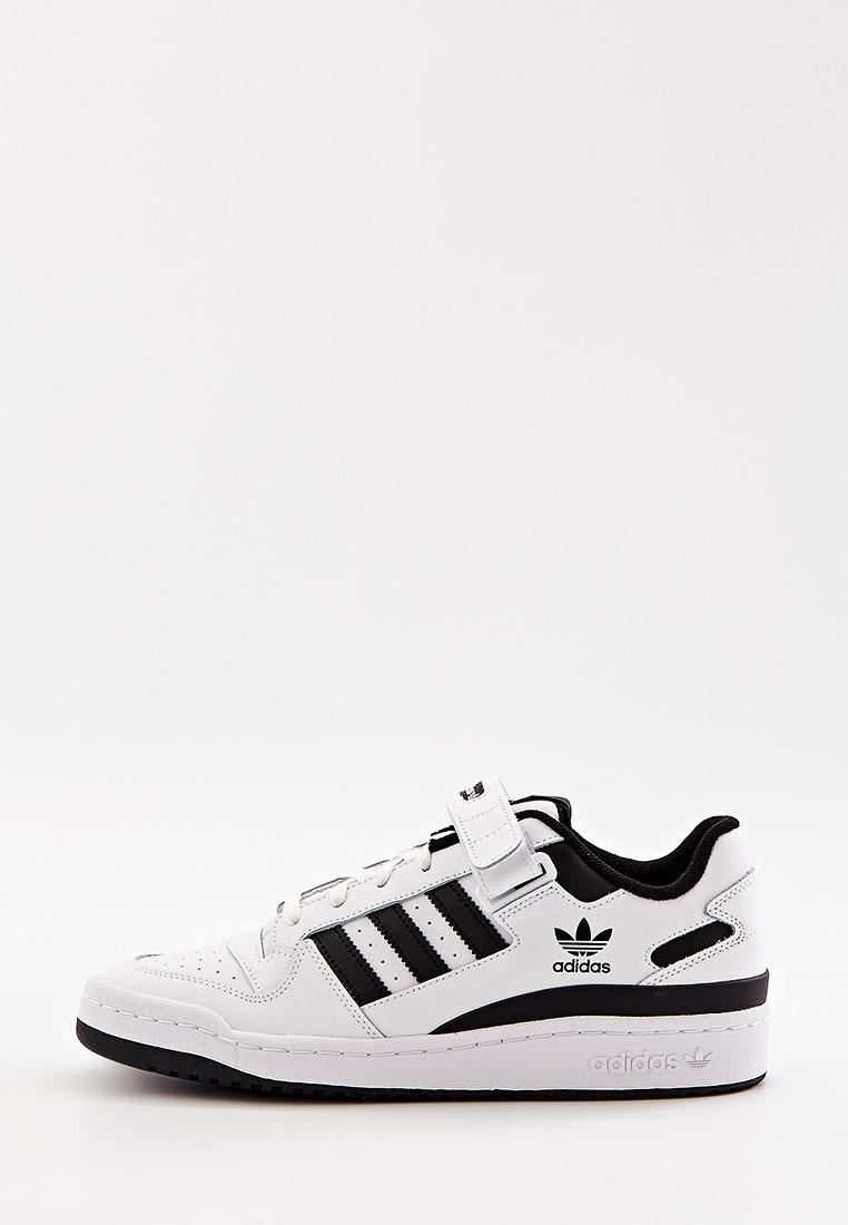 Мужские кеды Adidas Originals (Адидас Ориджиналс) FY7757