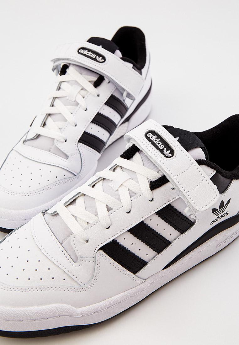 Мужские кеды Adidas Originals (Адидас Ориджиналс) FY7757: изображение 3