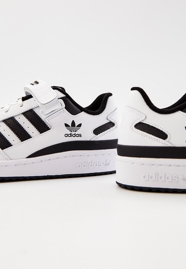 Мужские кеды Adidas Originals (Адидас Ориджиналс) FY7757: изображение 4