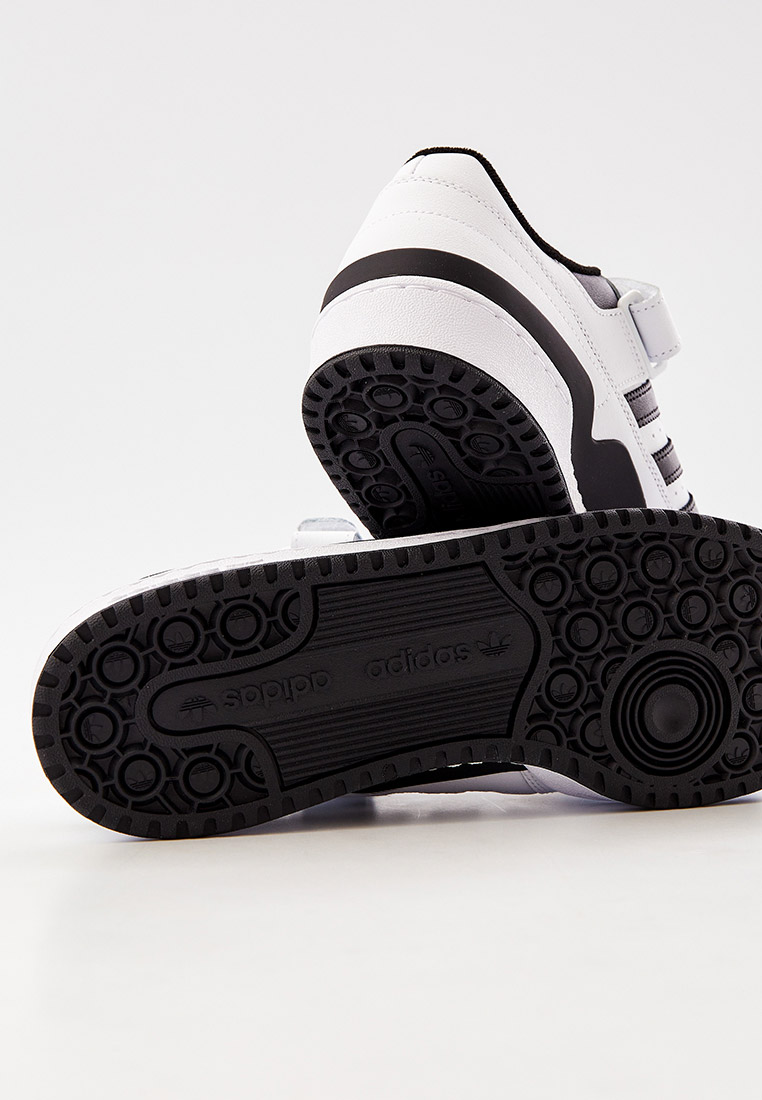 Мужские кеды Adidas Originals (Адидас Ориджиналс) FY7757: изображение 5
