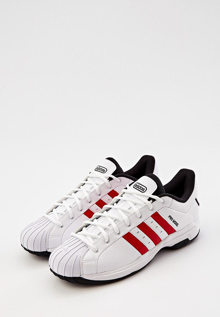 Мужские кроссовки Adidas (Адидас) FY9927: изображение 2