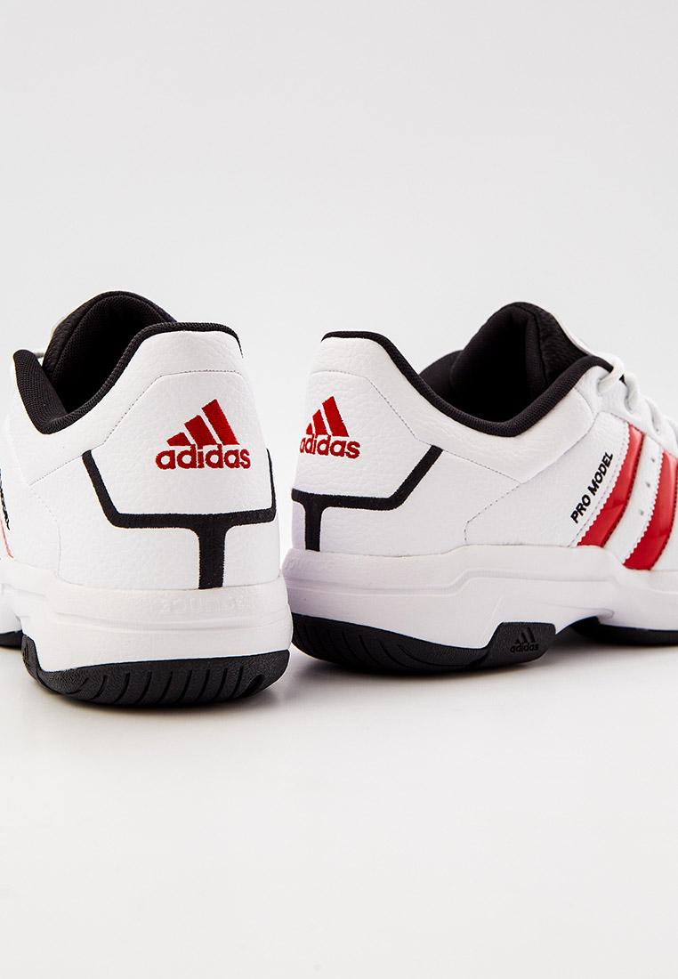Мужские кроссовки Adidas (Адидас) FY9927: изображение 4