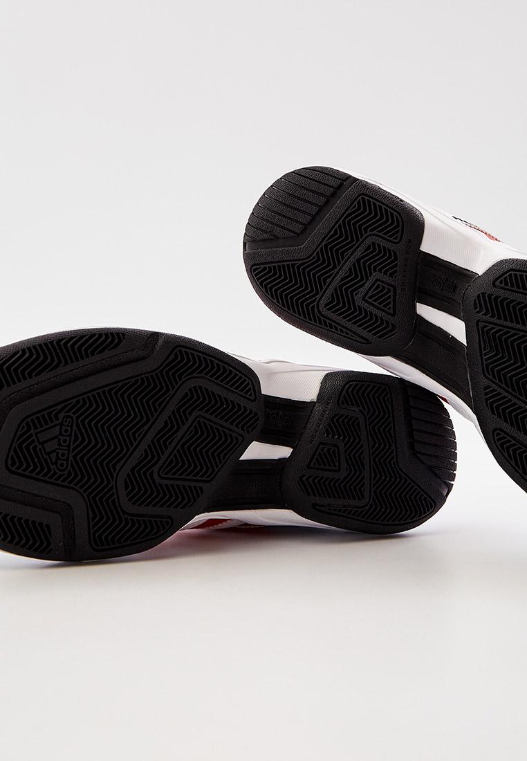 Мужские кроссовки Adidas (Адидас) FY9927: изображение 5