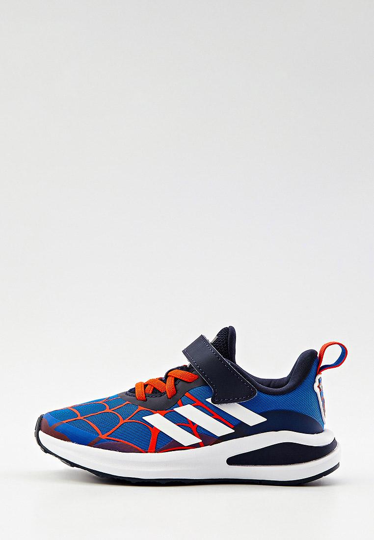 Кроссовки для мальчиков Adidas (Адидас) G54922: изображение 1