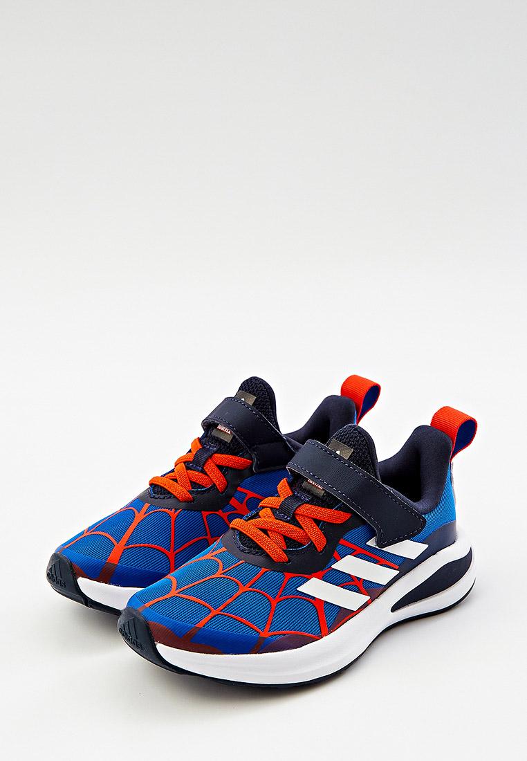 Кроссовки для мальчиков Adidas (Адидас) G54922: изображение 2