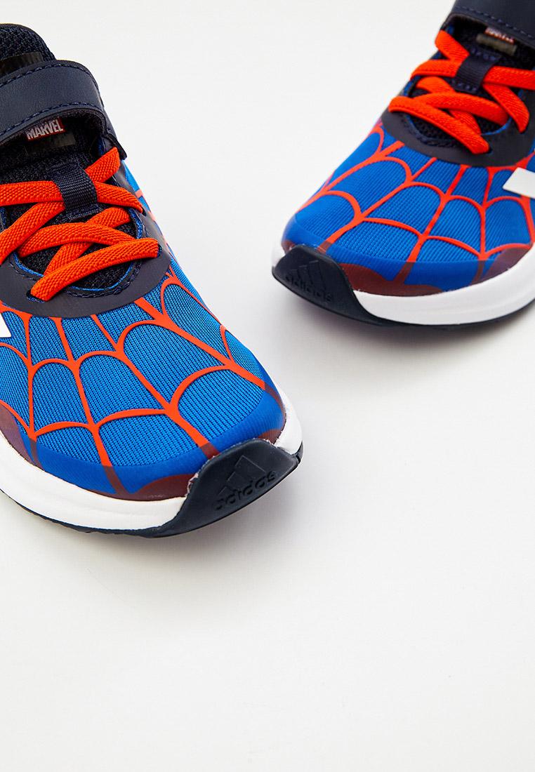 Кроссовки для мальчиков Adidas (Адидас) G54922: изображение 3