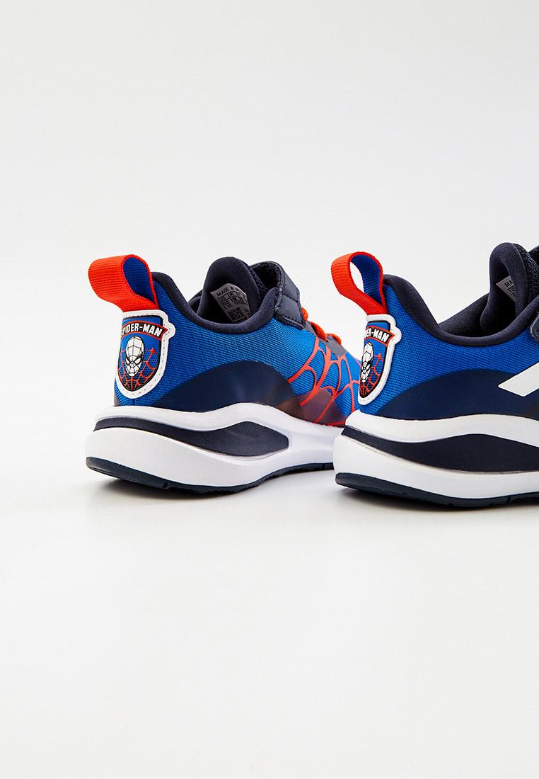 Кроссовки для мальчиков Adidas (Адидас) G54922: изображение 4