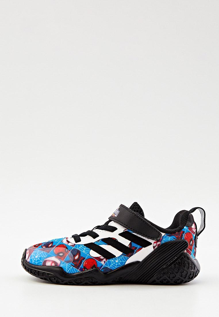 Кроссовки для мальчиков Adidas (Адидас) G55845: изображение 1