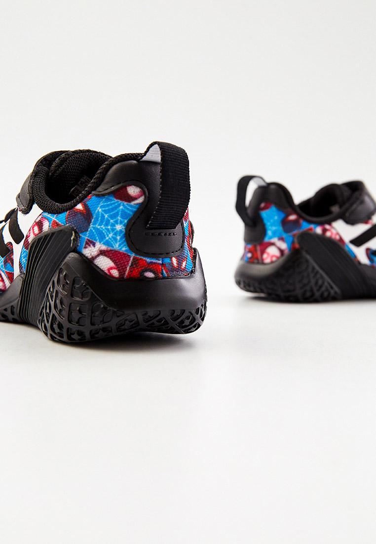 Кроссовки для мальчиков Adidas (Адидас) G55845: изображение 4