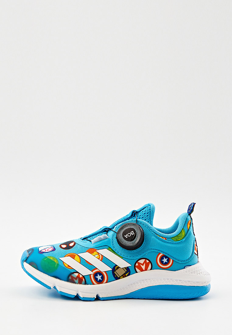 Кроссовки для мальчиков Adidas (Адидас) G55846