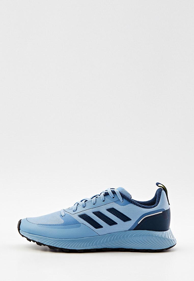 Женские кроссовки Adidas (Адидас) G58137