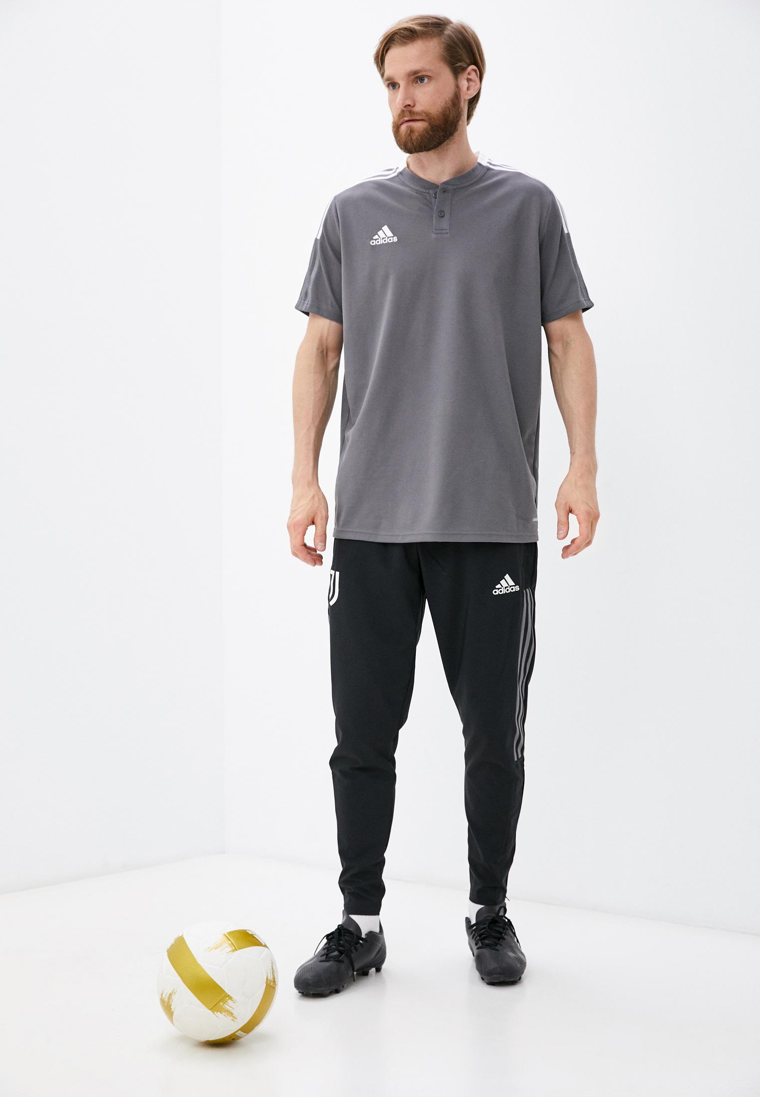 Мужские поло Adidas (Адидас) GM7364: изображение 2
