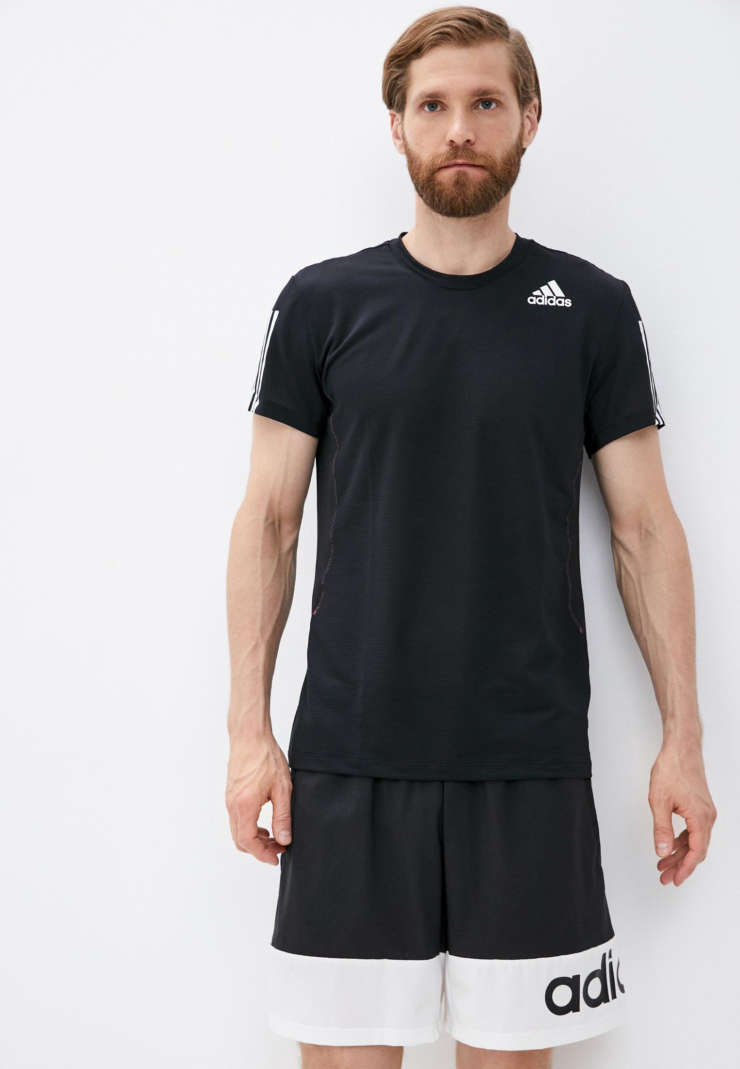 Спортивная футболка Adidas (Адидас) GQ2159