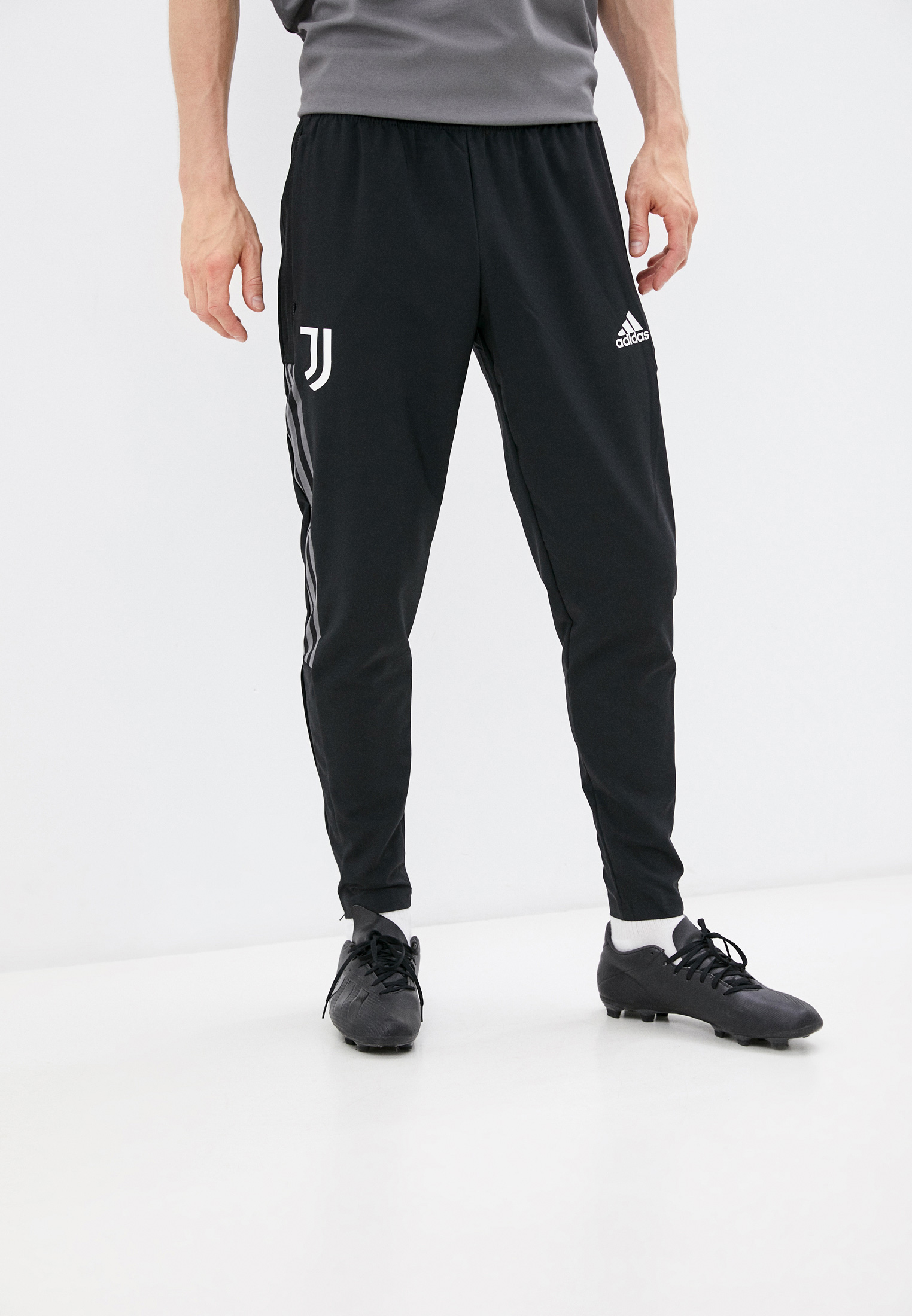 Мужские брюки Adidas (Адидас) GR2945