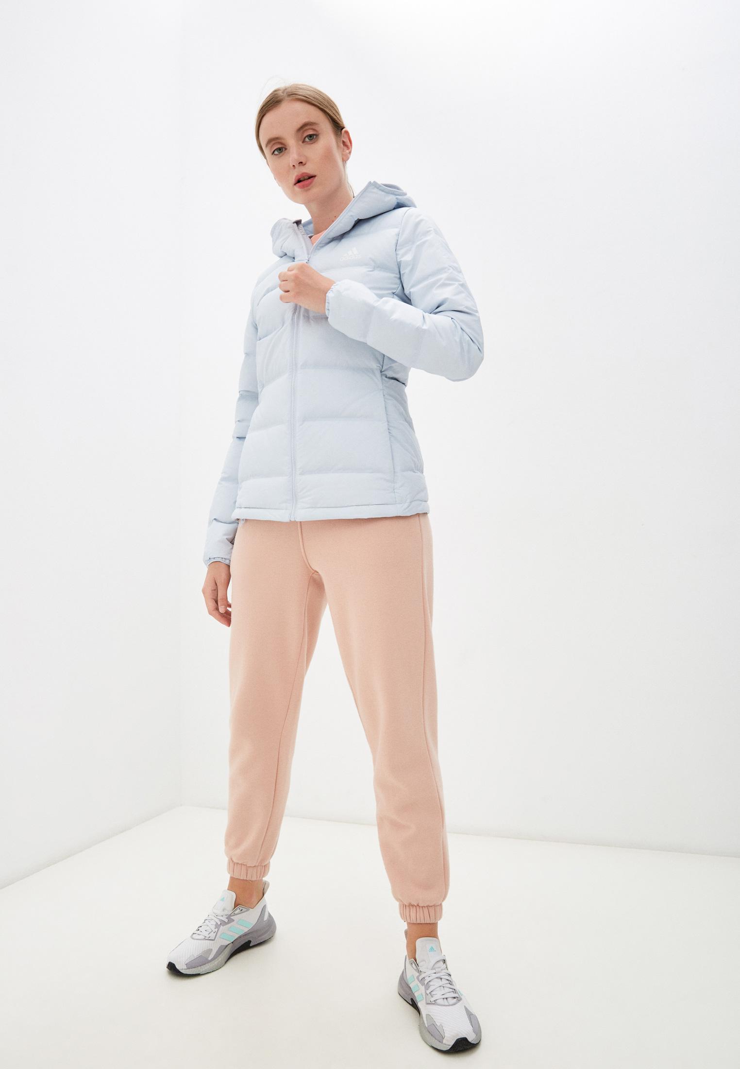 Утепленная куртка Adidas (Адидас) GQ7133: изображение 2