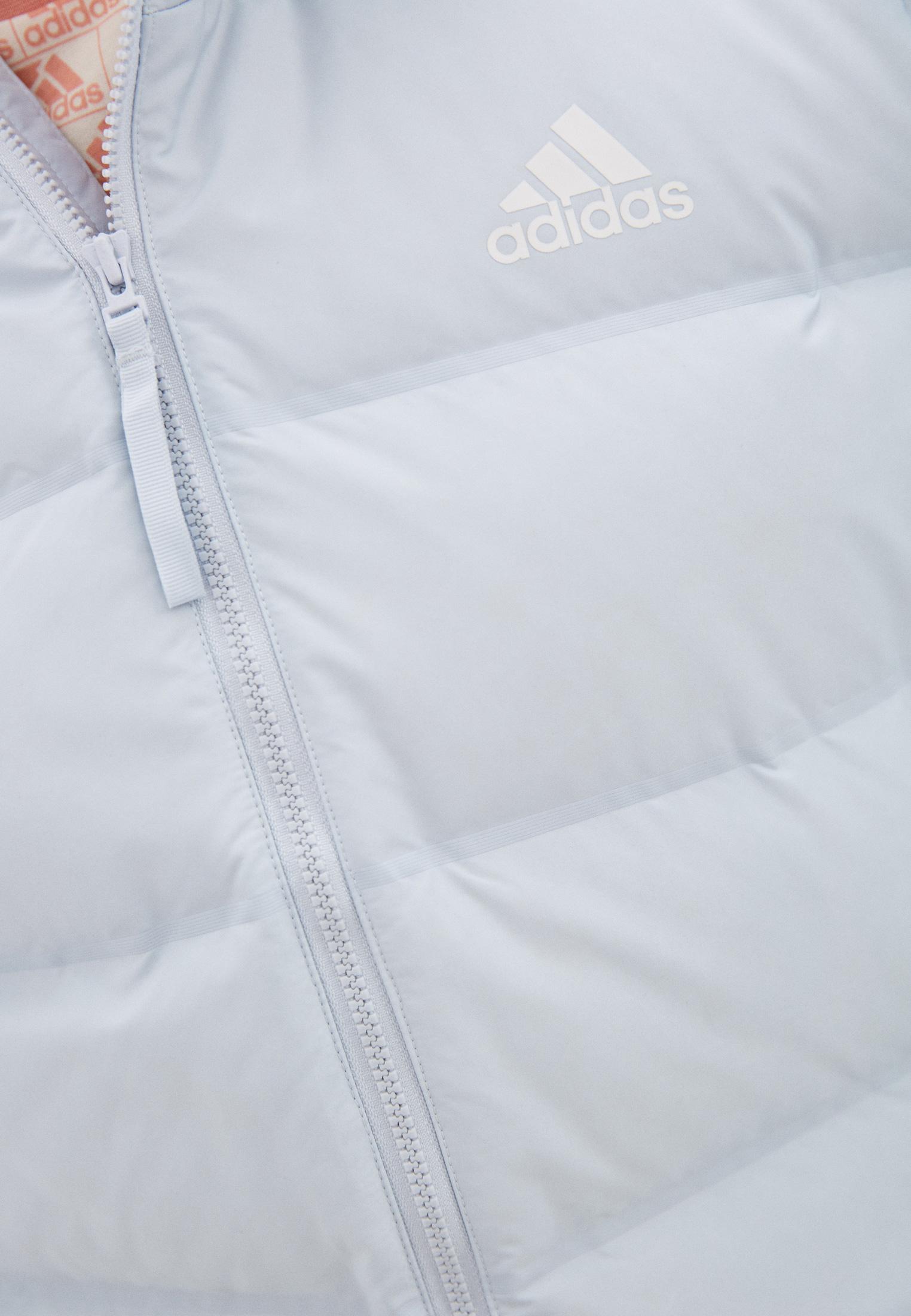 Утепленная куртка Adidas (Адидас) GQ7133: изображение 5