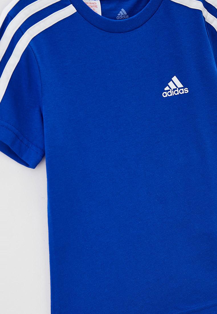 Футболка Adidas (Адидас) GS4314: изображение 3