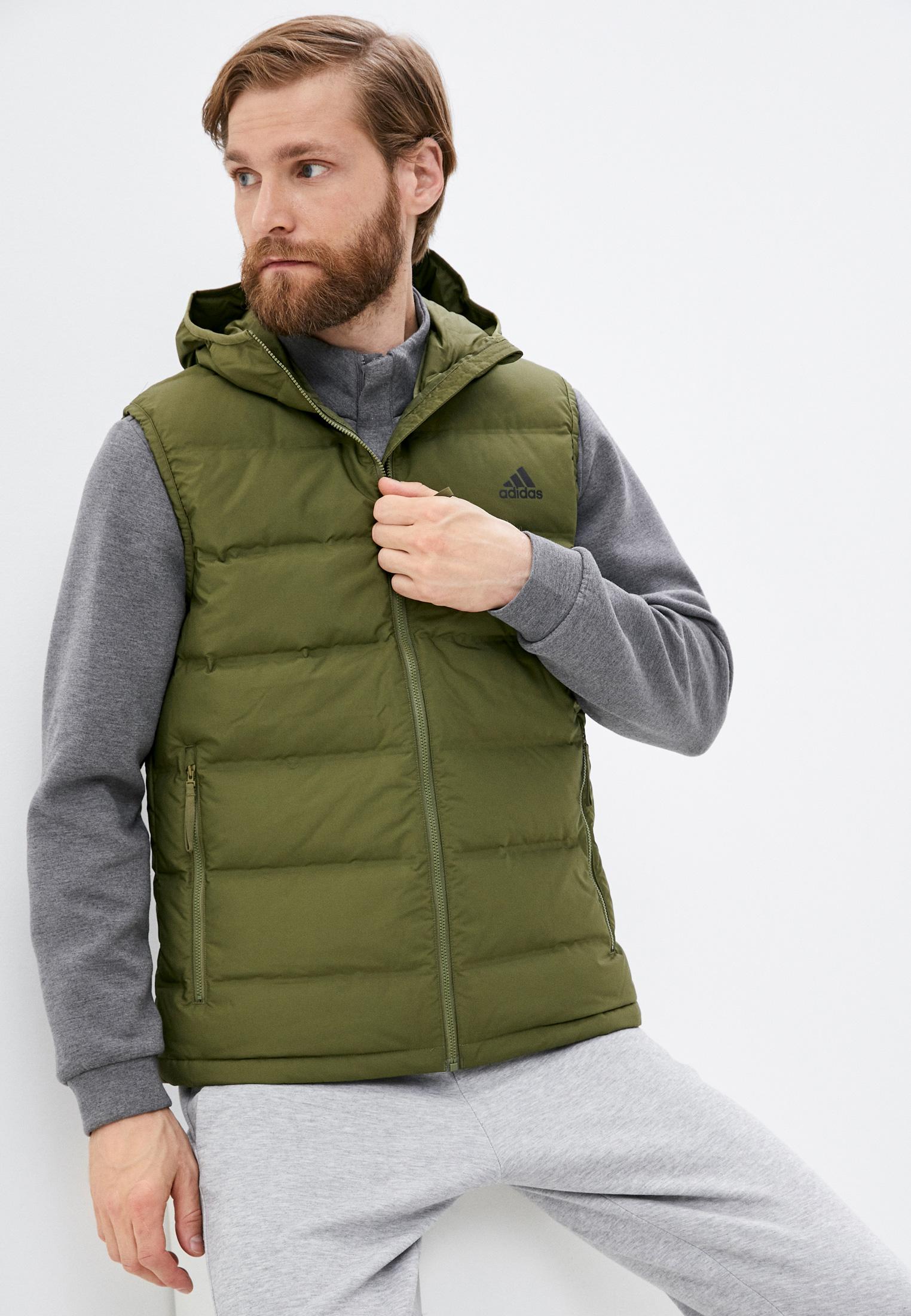 Мужская верхняя одежда Adidas (Адидас) GT9208