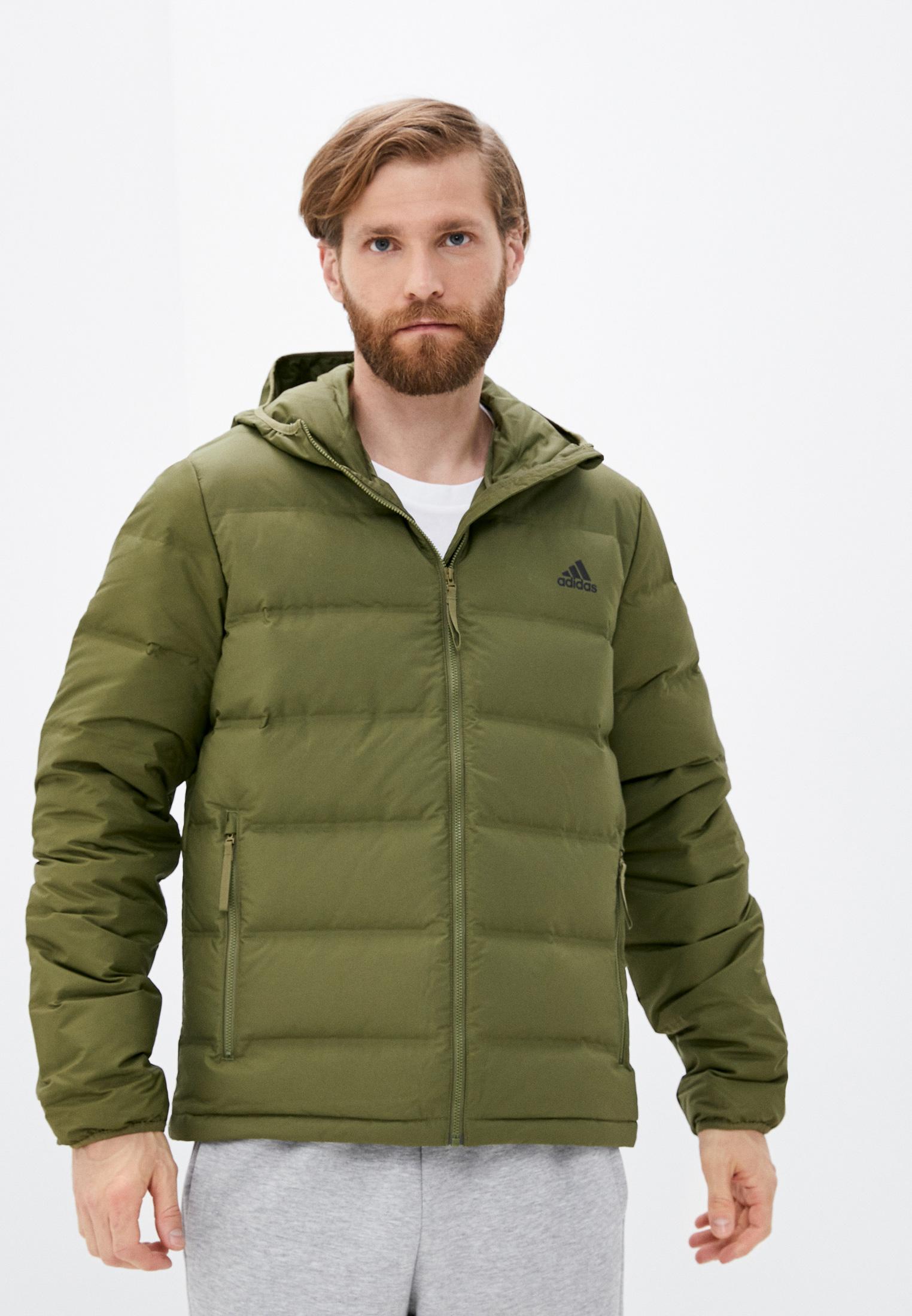Мужская верхняя одежда Adidas (Адидас) GU3954: изображение 1