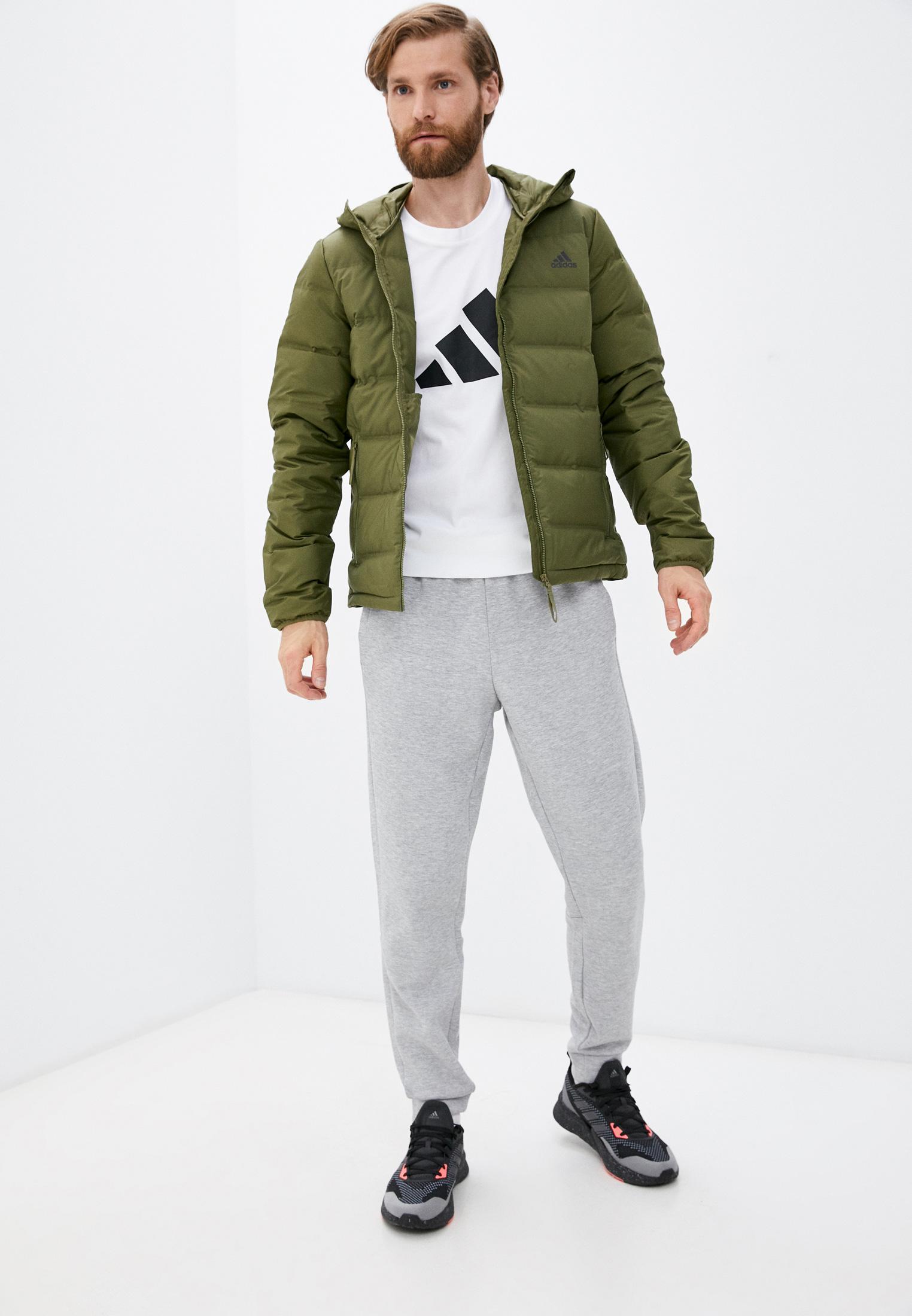 Мужская верхняя одежда Adidas (Адидас) GU3954: изображение 2