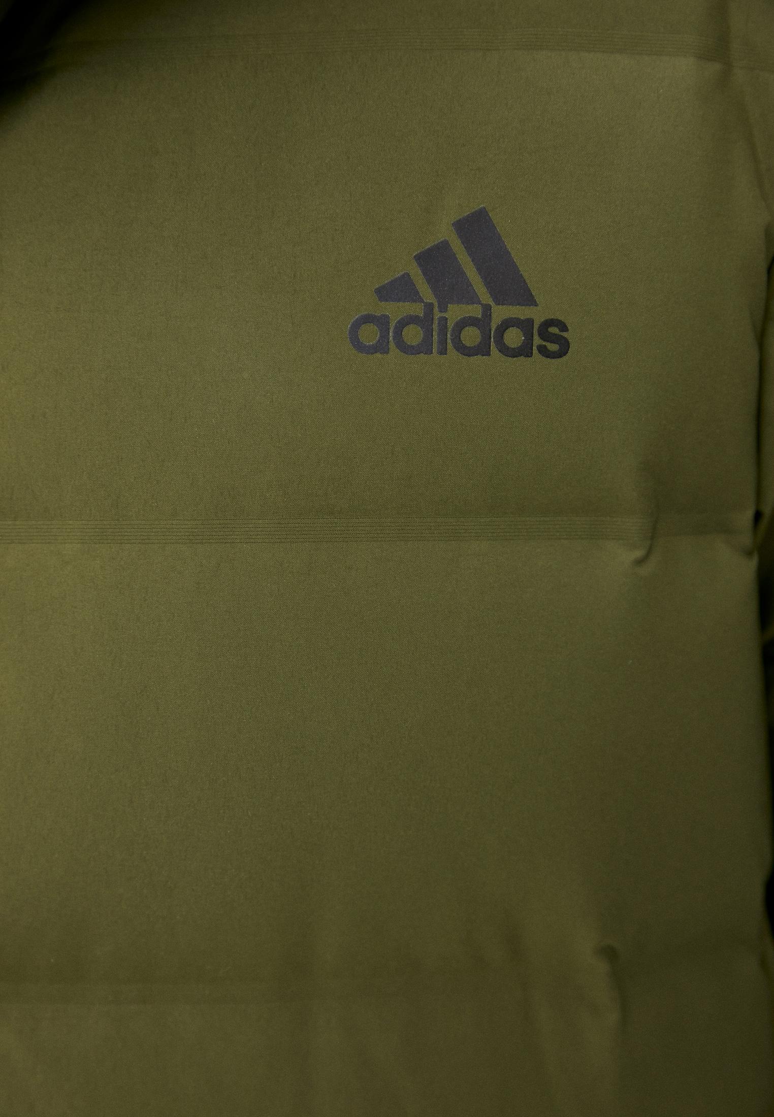 Мужская верхняя одежда Adidas (Адидас) GU3954: изображение 5