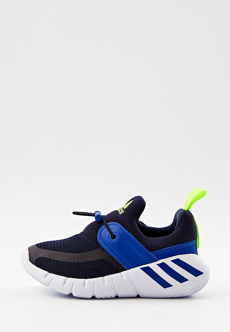 Кроссовки для мальчиков Adidas (Адидас) GX7597