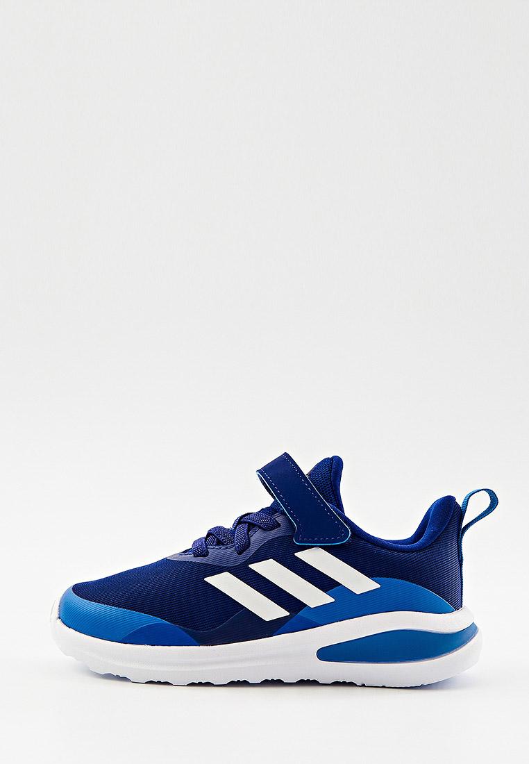 Кроссовки для мальчиков Adidas (Адидас) GY7607