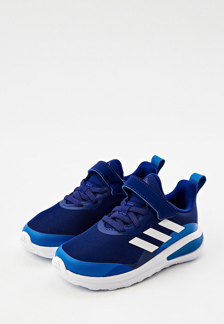 Кроссовки для мальчиков Adidas (Адидас) GY7607: изображение 2