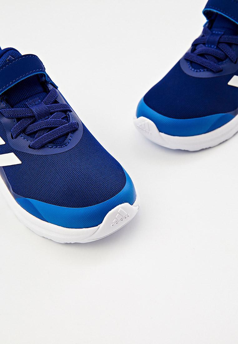 Кроссовки для мальчиков Adidas (Адидас) GY7607: изображение 3