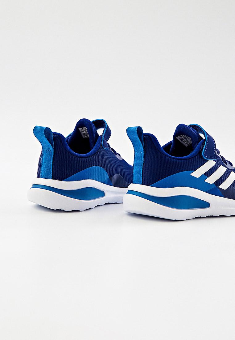 Кроссовки для мальчиков Adidas (Адидас) GY7607: изображение 4